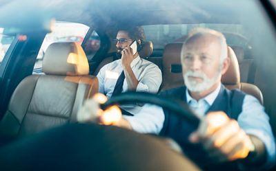 Uber vs Cabify vs Taxi, ¿quién tiene mejores precios?