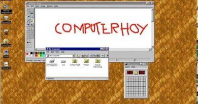 Instala Windows 95 en macOS, Windows y Linux gracias a esta app