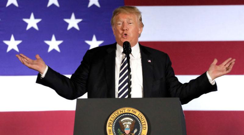 Trump autoriza responder a los ciberataques con operaciones ofensivas