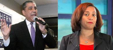 Adriano Espaillat retira apoyo a Marisol Acantara