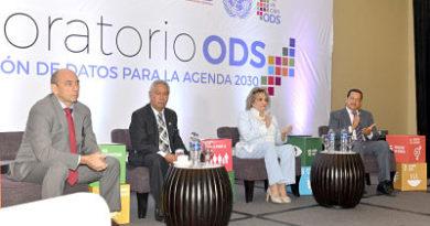 Agenda 2030: RD es el primer país en crear ficha para cuantificar indicador sobre desechos peligrosos de ODS