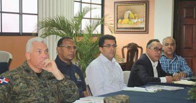 Alcaldía y CAASD activan Comité de Emergencia del Distrito Nacional
