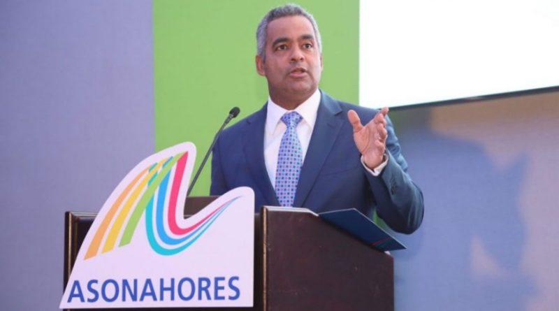 Asonahores destaca políticas públicas dirigidas al turismo