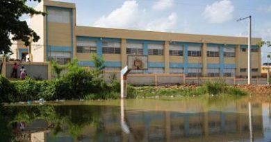 Brotes de cólera y malaria activan sistema de salud