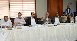 Comisión bicameral decide no dividir las juntas electorales en proyecto de ley