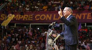 Fallo del Tribunal Constitucional fortalece el frente de opinión anti reelección
