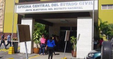 JCE arranca este jueves con reestructuración de la Junta del Distrito Nacional