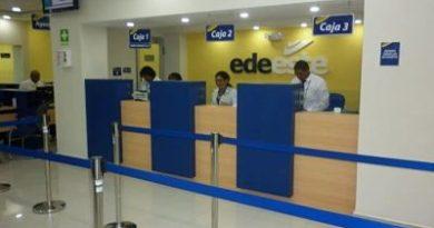 La CDEEE destinó 20 % más de dinero para cubrir el déficit de las EDE