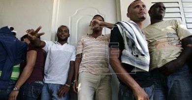 La Guardia Costera en San Juan repatría a 22 dominicanos