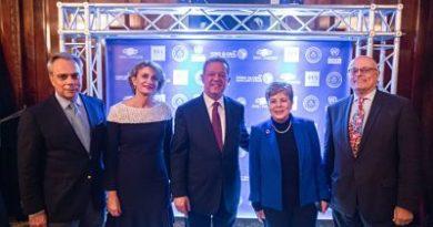 Leonel destaca rol RD en consolidación democrática de la región