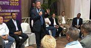 Leonel dice que RD tiene como reto seguir mejorando la seguridad ciudadana