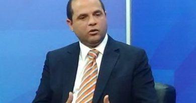 Manuel Crespo pide partidos dejar trabajar y confiar en la JCE