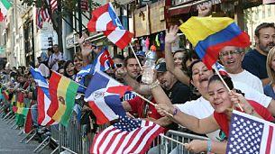 NY festeja el Mes de la Herencia Hispana