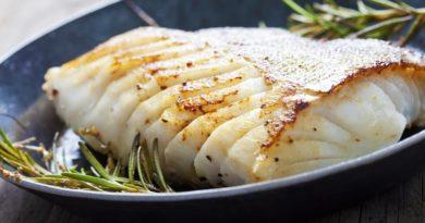 Recetas con pescados fáciles y deliciosas