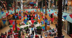 Pequeños y medianos productores llegan desde el campo al Mercado Central de Ágora Mall