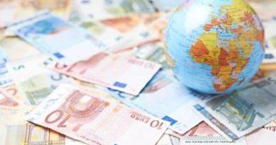 Prevén recesión economía mundial para el año 2020