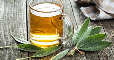 Remedio de albahaca y salvia para depurar los riñones de manera natural