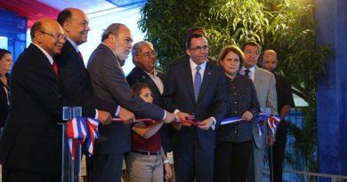 Revolución Educativa del presidente Danilo Medina entrega tres centros educativos en la provincia Hermanas Mirabal