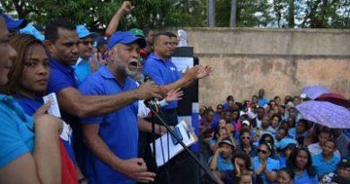 La ADP paralizará docencia este miércoles en Esperanza, Valverde