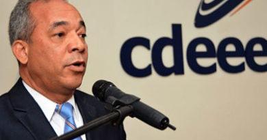 CDEEE anuncia entrada de plantas de alto costo para controlar apagones
