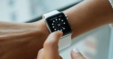 El Apple Watch Series 4 tendrá más resolución de pantalla que el primer iPhone