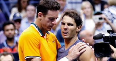 Djokovic triunfa y se medirá en la final del US Open a Del Potro