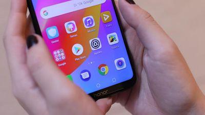 Así es EMUI 9: ya puedes actualizar tu móvil Huawei a Android 9 Pie