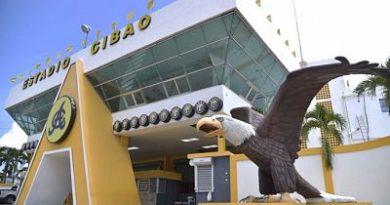 Trabajos del estadio Cibao son con recursos propios de Águilas; dice esperan ayuda del Estado