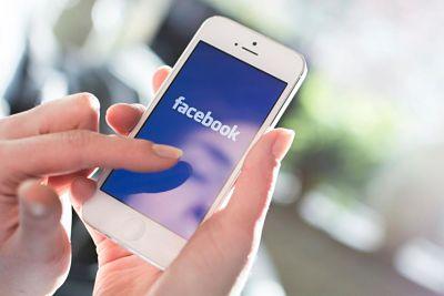 Facebook prueba una función para añadir canciones a fotos y vídeos
