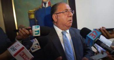 Monchy Fadul, el PLD no necesita modificar sus estatutos para celebrar elecciones primarias