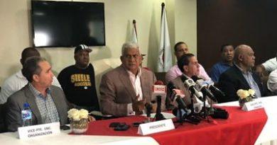 Fenatrado anuncia paro de 72 horas por costos de los combustibles