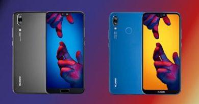 Huawei P20 vs P20 Lite, ¿qué diferencias hay?