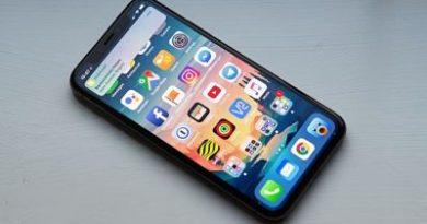 iPhone Xr podría ser el nombre del iPhone LCD de 6,1 pulgadas