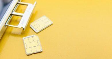 Los nuevos iPhone tendrán Dual SIM, según una filtración