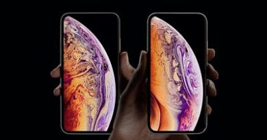 Estas son las características del iPhone Xs que Apple no nos había contado