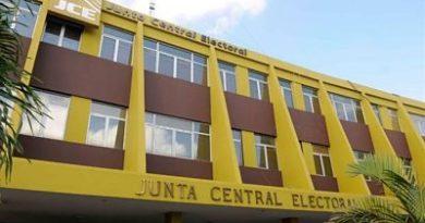JCE convoca entidades a reunión sobre aplicación Ley de Partidos