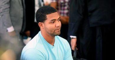 Marlon admite a Emely se le practicó aborto y defiende inocencia de su madre