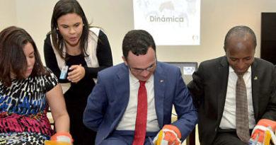 Ministro de Educación inicia jornada para trato igualitario a personas con discapacidad