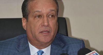 Pared Pérez informa Comité Político del PLD se reunirá el próximo lunes