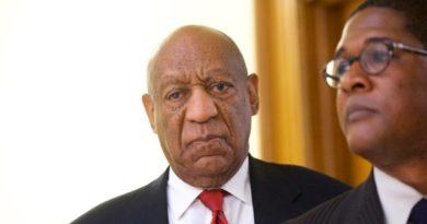 Bill Cosby fue condenado por violación: cumplirá entre tres y 10 años de prisión