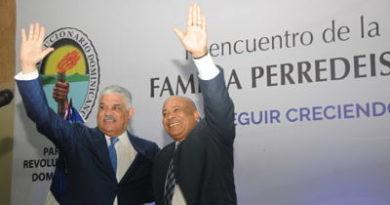 Miguel Vargas asegura que el PRD consolida su crecimiento y unidad