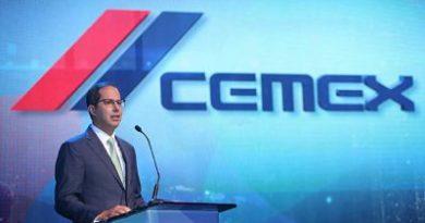 CEMEX Dominicana presenta CEMEX Go nueva tecnología para la industria de la construcción.