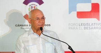 Procuraduría pide a Suprema juez para diputado PRM acusado abuso sexual
