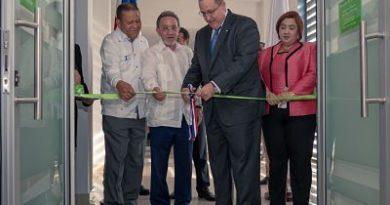 Impuestos Internos inauguró nueva Administración Local en Bávaro