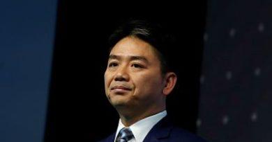 EE.UU.: Detienen al multimillonario chino Richard Liu por presunta agresión sexual