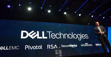 Dell EMC acelera la adopción de la inteligencia artificial para la transformación digital