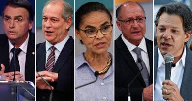Retiro de Lula cambia el escenario electoral en Brasil: ahora la lucha se centra en el segundo lugar
