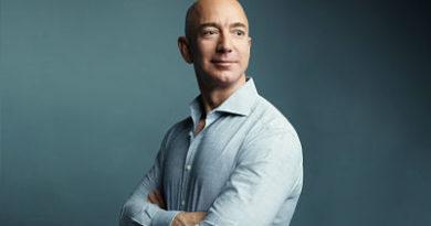 Jeff Bezos donará 2.000 millones de dólares de su inmensa fortuna para educar a niños pobres