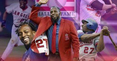 Los 5 mejores Dominicanos en las Grandes Ligas en los 90′