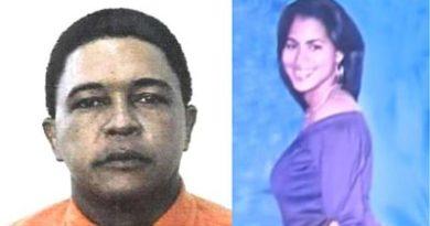 Extraditarán de EEUU a ciudadano dominicano acusado de asesinar y descuartizar a su pareja en el año 2010